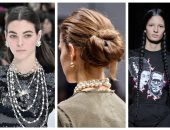 تسريحة شعرها من الـcatwalk.. جهزى بنتك فى 5 دقايق على طريقة عارضات الأزياء
