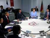 دبلوماسي: واشنطن تبحث مع موسكو صيغة مشاركتها فى قمة السبع الكبار