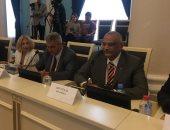 التنسيق الحضارى يمثل مصر فى مؤتمر الحفاظ على المدن التراثية بروسيا