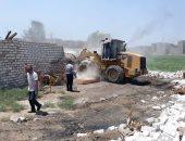 صور.. محافظ المنيا: استرداد 581 ألف فدان أملاك دولة.. و12272 طلبا للتقنين