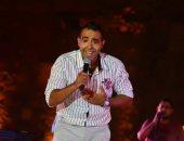 """محمد عدوية: ردود أفعال أغنية """"أبطال بلدنا"""" فاق توقعاتى"""