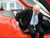وفاة أغنى أغنياء النمسا أثر أزمة صحية بأحد مطاعم ألمانيا