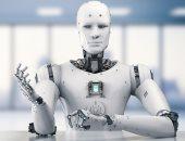 علماء يطورون جلدا للروبوتات يمنحهم نفس شعور البشر.. اعرف التفاصيل