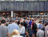 إلغاء 130 رحلة فى مطار ميونخ بسبب البحث عن مسافر