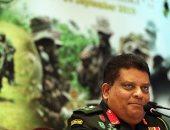 رغم الانتقادات.. لماذا اختارت سريلانكا شافيندرا سيلفا قائدا للجيش؟
