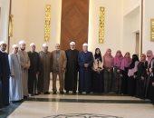 """""""البحوث الإسلامية"""" يوجه قافلة لقرى ومدن البحر الأحمر لعقد لقاءات توعوية"""