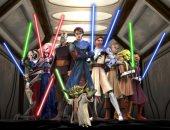 ديزنى تبدأ عرض الموسم السابع من Star Wars فى فبراير 2020