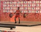 فضيتان لمصر فى الأثقال والسلاح بدورة الألعاب الأفريقية