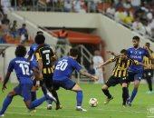 بريجوفيتش يقود تشكيل الاتحاد ضد ضمك فى الدوري السعودي