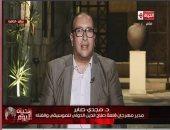 مدير مهرجان قلعة صلاح الدين: نسعى لتقديم فن راقى وممتع للجمهور