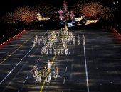 10 مساء غلق باب مشاركة الجماهير لاختيار أفضل فريق موسيقى عسكرية