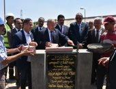 رئيس مياه القليوبية يضع حجر أساس توسعات محطة صرف كفر مويس بـ32 مليون جنيه