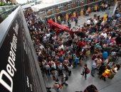 بسبب مسافر ضل طريقه.. مطار ميونيخ الألمانى يلغى نحو 130 رحلة