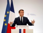 """رئيس فرنسا بـ""""قمة المناخ"""": نجمع 100 مليار دولار لدعم الدول النامية"""