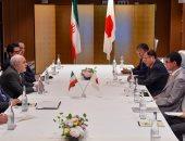 وزير خارجية اليابان يأمل فى تخفيف التوتر بالشرق الأوسط