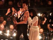 """فيديو وصور..شاهد أجمل الاستعراضات الغنائية بحفل""""MTV Video Music Awards """""""