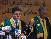 """جنايات القاهرة تقضى ببراءة متهم بقضية """" الإضرار بالاقتصاد القومى"""""""