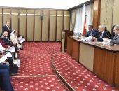 """اللجنة التشريعية بـ""""النواب"""" ترفض رفع الحصانة عن النائبة رانيا السادات"""