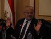 رئيس جامعة القاهرة يكرم طلاب كلية العلوم الفائزين بميدالية برونزية فى مسابقة عالمية