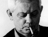 """يصدر قريبا.. مختارات شعرية لـ البولندى زبيجنيف هيربرت عن """"روايات"""""""