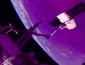 كبسولة SpaceX تعود من محطة الفضاء الدولية إلى الأرض محملة بعلوم ناسا