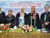 مجلس جامعة الأزهر يعتمد ترقية الدكتورة حنان محمد رضا لدرجة مدرس