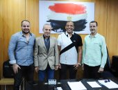 """""""اليوم السابع"""" الراعى الإعلامى لمهرجان الإسكندرية السينمائى الـ35"""