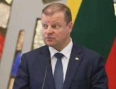 الولايات المتحدة تنشر 500 جندى فى ليتوانيا