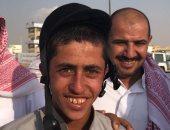 صور.. تعرف على أصغر هجان حقق لمصر الفوز فى فى سباق ولى العهد بالسعودية
