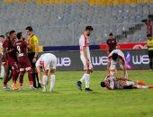 موعد مباراة الزمالك والاتحاد السكندري في قبل نهائى كأس مصر