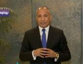 فيديو.. أحمد موسى: قيادى إخوانى عائد من تركيا يظهر فى برنامجى خلال أيام