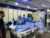 صحة الشرقية: إنشاء وحدة لقسطرة القلب بتكلفة 15 مليون جنيه