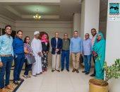 رغم الأزمات..بدء التحضيرات الأولية للنسخة 5 من مهرجان الخرطوم للفيلم العربى