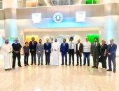 صور.. نجاح أول عملية لزراعة الكبد فى أحد مستشفيات الكويت
