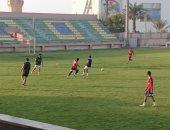النصر يتعاقد مع 3 لاعبين ويواجه الأولمبى وديا استعدادا للموسم المقبل