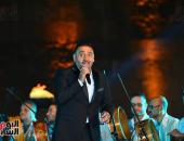"""مجد القاسم يغني باللهجة الصعيدية في """" لفيني النبوت يا خال """""""