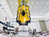 تلسكوب جيمس ويب يجتاز الاختبارات النهائية ويستعد للانطلاق