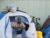 130 ألف شخص بلا مأوى.. المشردون قنبلة موقوتة تنتظر الانفجار فى كاليفورنيا
