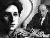 """فانيا كابلان تحاول اغتيال زعيم الاتحاد السوفيتى """"لينين"""" بحجة خيانته للاشتراكية"""