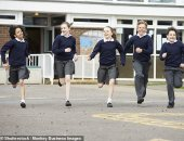الأطفال الذين يقضون قيلولة بعد المدرسة يقدمون أداءً جيدا فى الامتحانات