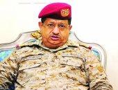 وزير دفاع اليمن يشيد بجهود تحالف دعم الشرعية.. ويؤكد: سنتصدى لأى مشاريع فوضوية