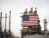 زيادة مفاجئة فى مخزونات النفط الخام بالولايات المتحدة الأسبوع الماضى