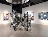 هيئة الثقافة فى دبى تنظم برنامجاً تدريبياً على الفنون التشكيلية