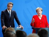 اليونان تأمل استئناف المفاوضات مع ألمانيا بشأن تعويضات الحربين العالميتين