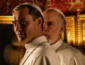 شبكة HBO تكشف عن أول تريلر لـ مسلسل The New Pope