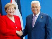 صور.. أبو مازن: الإدارة الأمريكية لا تساعد فى تحقيق السلام والأمن بالمنطقة