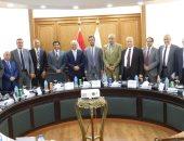 بنك ناصر الاجتماعي يوقع عقد لإعادة تأهيله وتطويره