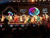 افتتاح معرض دمشق الدولى فى دورته الـ61