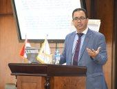 وزارة التخطيط: نتابع نسب تطوير المشروعات باستخدام القمر الصناعي