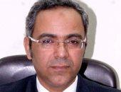 ندب الدكتور سيد قدح مديرا لمستشفى الزهراء الجامعى بجامعة الأزهر